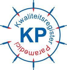 EV logopedie is ingeschreven in het Kwaliteitsregister Paramedici