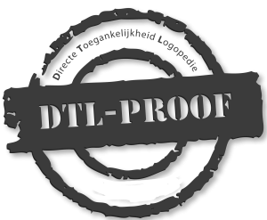 EV logopedie is dtl proof
